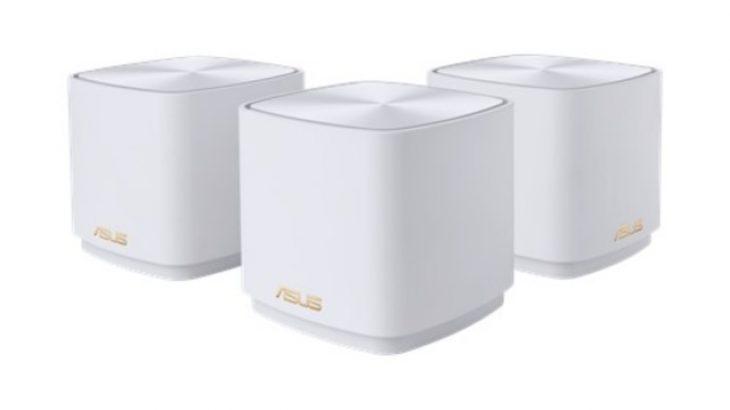 Sistemi mesh i ASUS sjell Wi-Fi 6 nën 300 dollarë