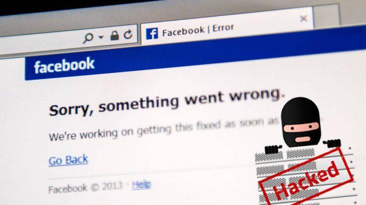 Facebook pagoi një firmë sigurie për të hakuar një përdorues që më të vërtetë e meritonte