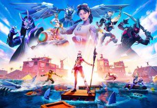 Sony investon në lojën Fortnite