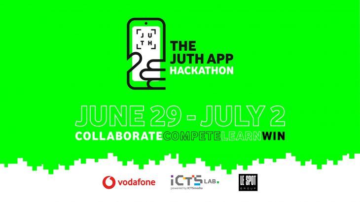 I pari hackathon virtual nga Vodafone Albania në bashkëpunim me ICTSlab