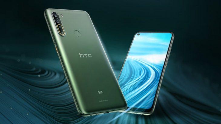 Me smartfonin e ri HTC na kujton se ekziston