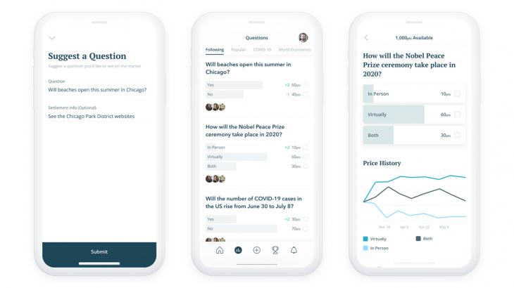 Aplikacioni i ri i Facebook kërkon të parashikojë të ardhmen
