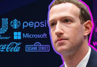 Bojkoti i reklamimit nuk e ka dëmtuar aspak Facebook