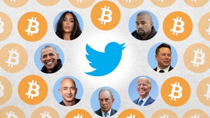Bursa parandalon transferimin e mijëra dollarëve në Bitcoin tek hakerët e Twitter