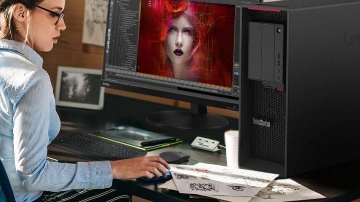 Lenovo dhe AMD zbulojnë kompjuterin monstër me procesor monstër