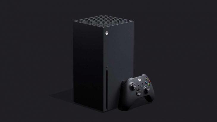 Debutimi i Xbox Series X, tani kemi një datë