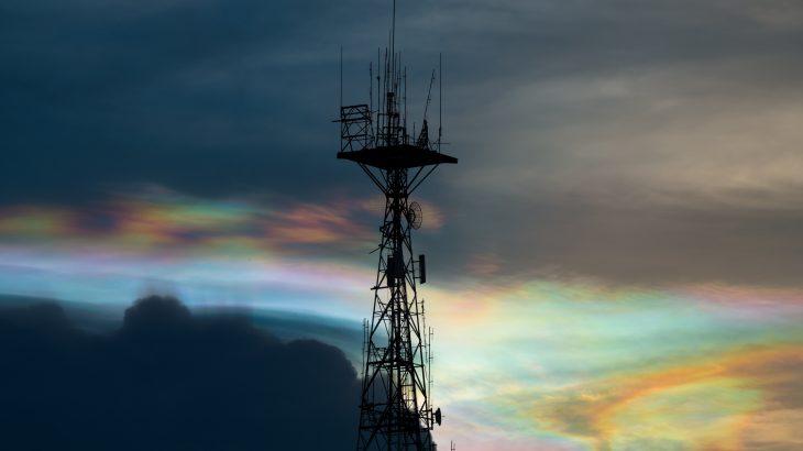 Vodafone e ndan infrastrukturën e antenave në Evropë si kompani më vete