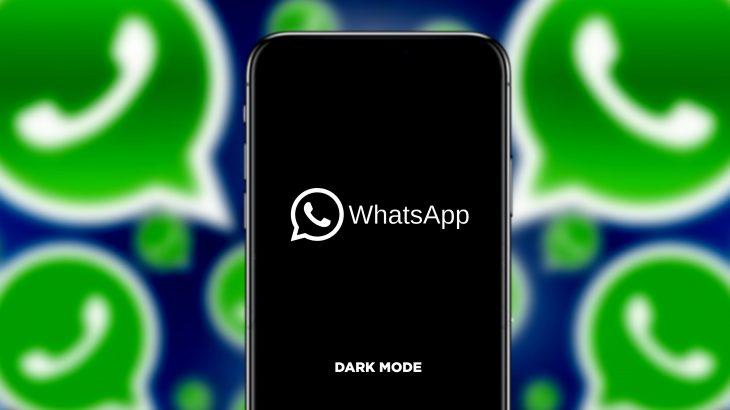 Ja sesi të aktivizoni Dark Mode në WhatsApp në desktop