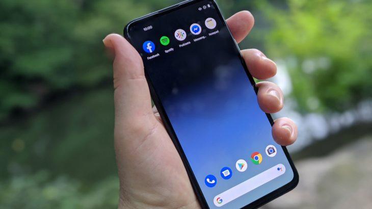 """Google """"prezanton"""" telefonët e parë 5G"""