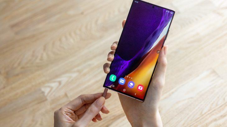 Samsung jep lajmin e keq për besnikët e Galaxy Note