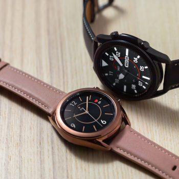 Galaxy Watch 3 rikthen një detaj që i bëri orët inteligjente Samsung aq të preferuara