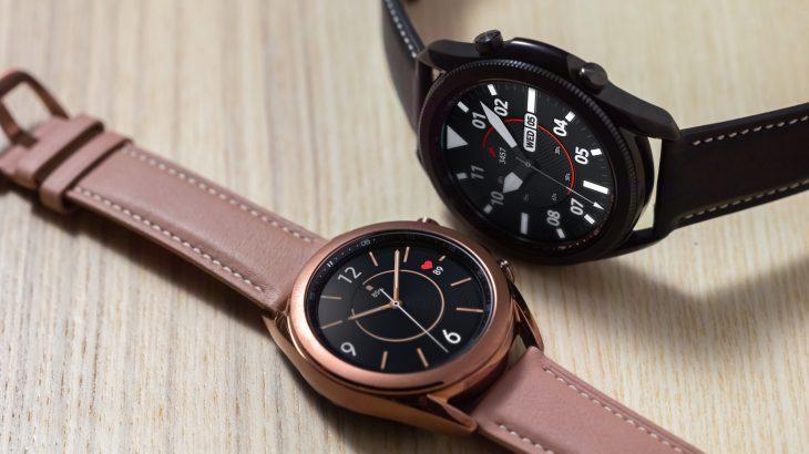 Samsung lançon EKG e Galaxy Watch në 28 vende Evropiane