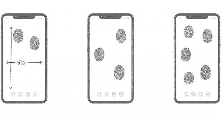 Huawei thotë se ekrani i smartfonëve që është i gjithi skaner i shenjave të gishtërinjve është e ardhmja