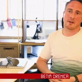 Reportazh: Aplikacioni që kupton dhe e shkruan gjuhën Shqipe (VIDEO)