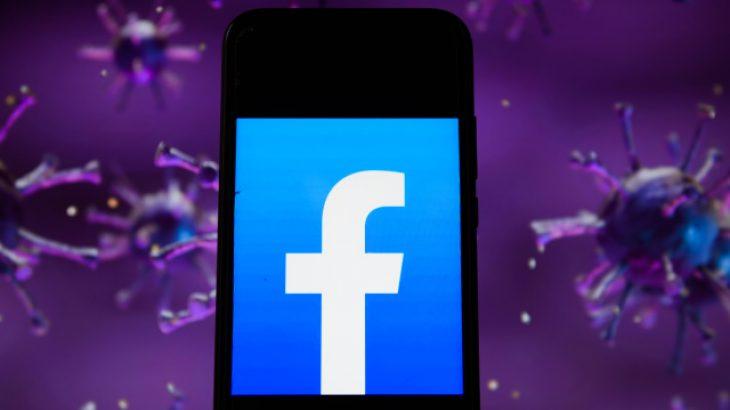Facebook ka fshirë 7 milionë postime të rreme për Covid-19