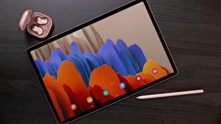 Samsung prezanton tabletët e parë me teknologjinë 5G