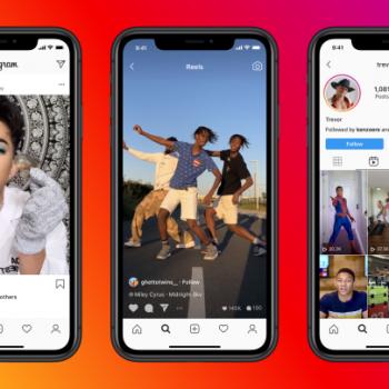 Instagram lançon versionin e vet të TikTok