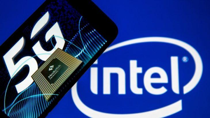 Intel dhe MediaTek ndërtojnë çipin e parë 5G për laptopët