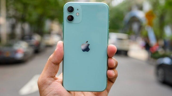 iOS 14.5 rikthen në vëmendjen degradimin e baterive të iPhone 11