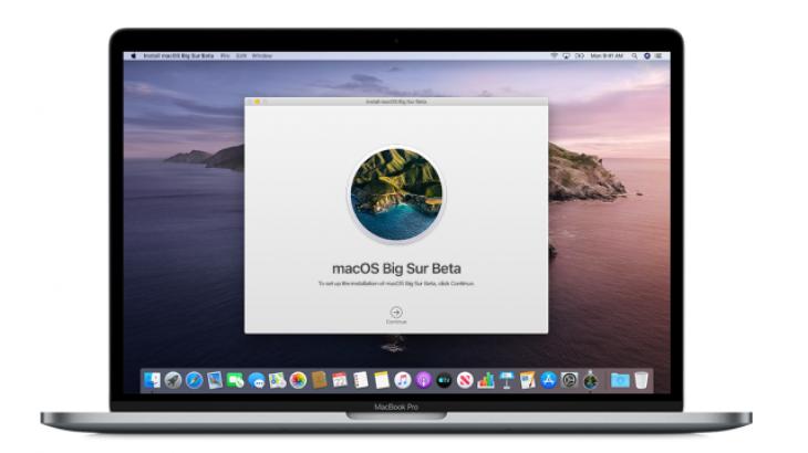 Versioni eksperimental publik i macOS Big Sur i disponueshëm për shkarkim