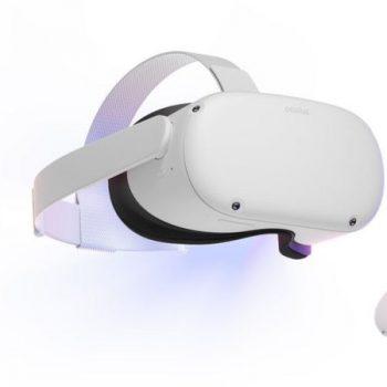 Facebook bën bujë me gjeneratën e dytë të pajisjes së realitetit virtual Oculus Quest