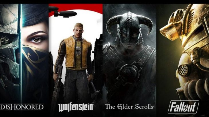 Microsoft blen krijuesin e lojës Fallout