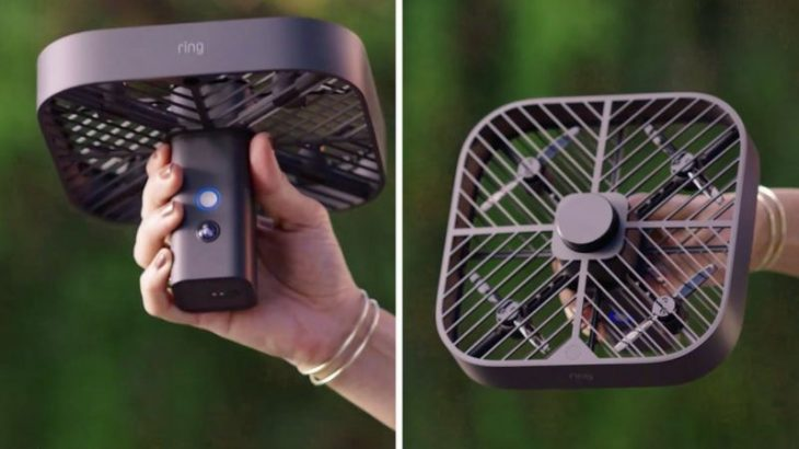 Amazon prezanton një kamër mbikëqyrjeje fluturuese për shtëpinë