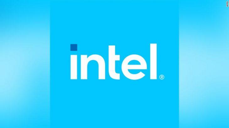 Intel ndryshon logon pas 14 vitesh