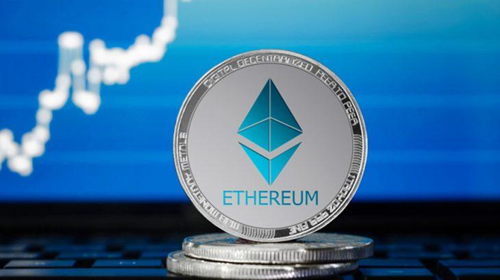 Tarifat e transfertave me Ethereum në shifra rekord