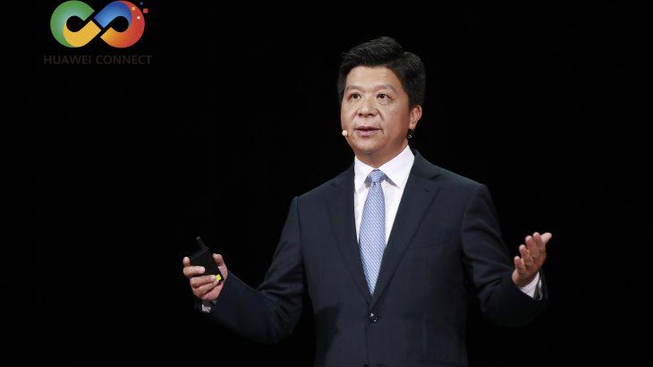 Huawei Connect 2020: E ardhmja e TIK drejt unitetit të pesë fushave teknologjike