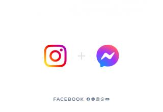 Nis zyrtarisht shkrirja e mesazheve të Instagram dhe Messenger