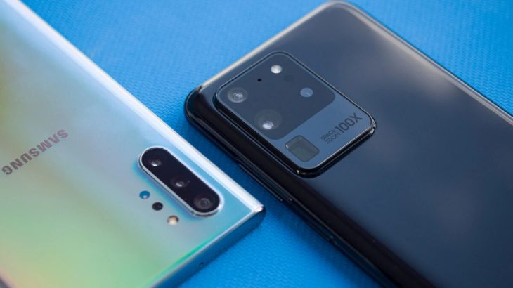 Telefonët Samsung do të marrin 4 vite përditësime