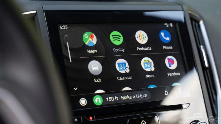 Android Auto ka probleme të mëdha me Android 11