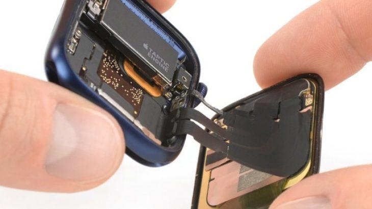 Apple Watch 6 ka bateri me kapacitet më të lartë