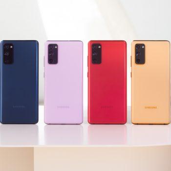 Samsung prezanton telefonin për ata që nuk duan të shpenzojnë në Galaxy S20 dhe Note 20