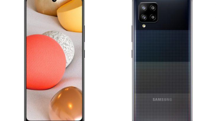 Samsung prezanton telefonin 5G me koston më të përballueshme