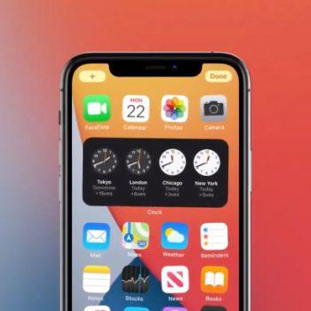 Ja lista e të gjithë modeleve iPhone që do të marrin iOS 14