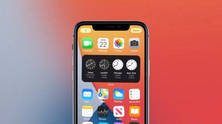 iOS dhe iPadOS 14.4 sjellin opsione të reja