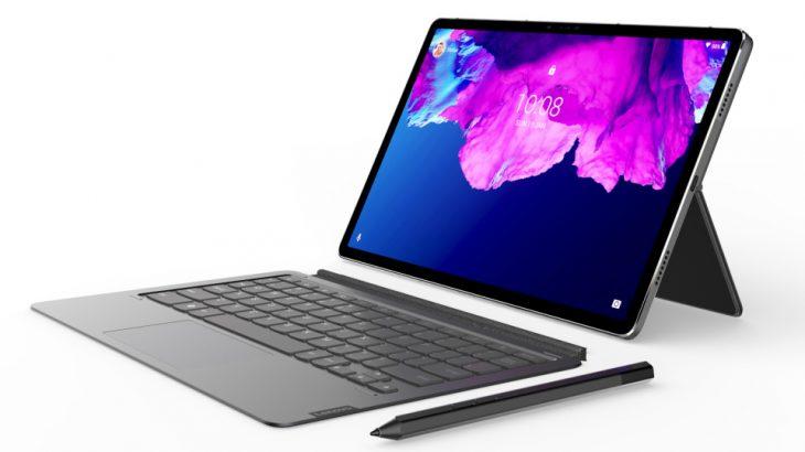 Lenovo provon përsëri me tabletët premium Android