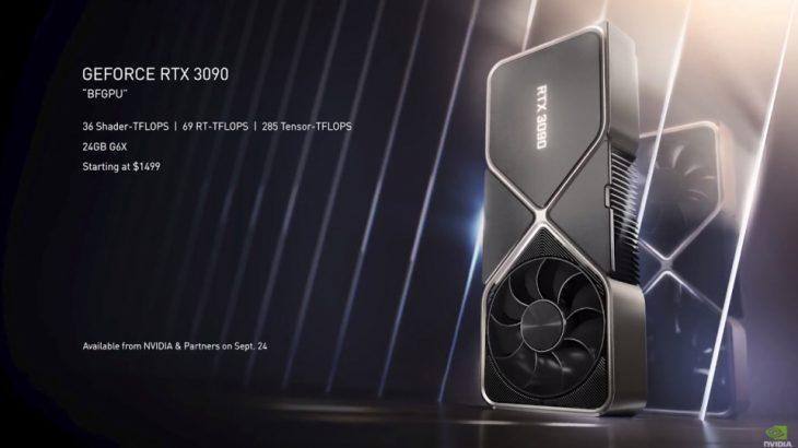 Mungesa e kartave grafike Nvidia do të vijojë gjatë gjithë 2021