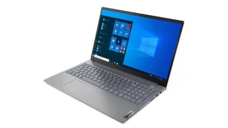 Laptopi i Lenovo ka kufje wireless të fshehura