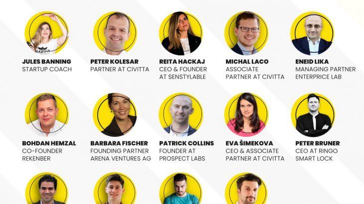 Më 3 Tetor startupet garojnë për një vend në programin e akselerimit të Uplift Albania