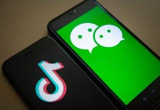 Dëbohen zyrtarisht WeChat dhe TikTok nga Shtetet e Bashkuara