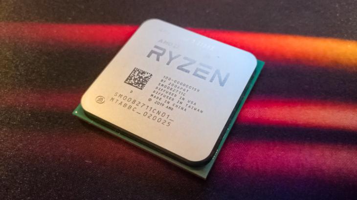 AMD prezanton procesorët e parë të arkitekturën Zen 3