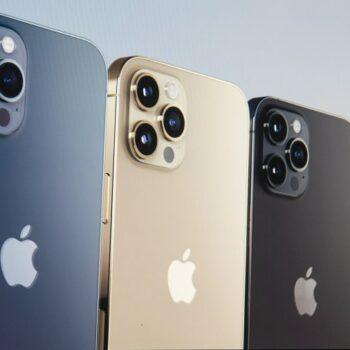 Porositë e para të iPhone 12 dyherë më të larta sesa iPhone 11