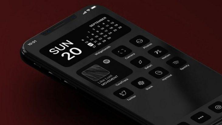 Dizajneri bën 100 mijë dollarë në një javë me ikona për iPhone