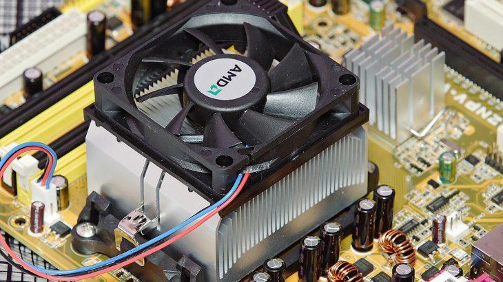 Ja sesi të mbani nën kontroll temperaturën e procesorit