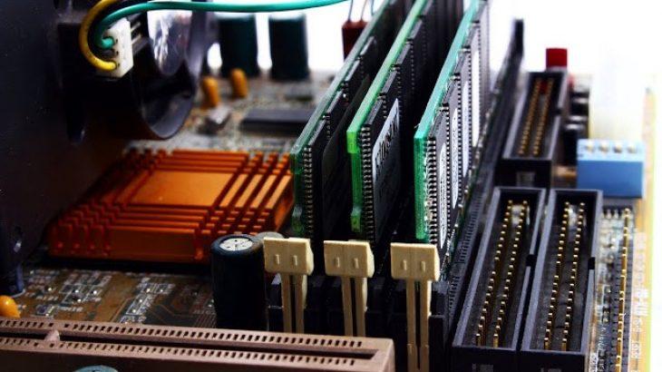 Kush është më i rëndësishëm, shpejtësia apo kapaciteti i RAM?