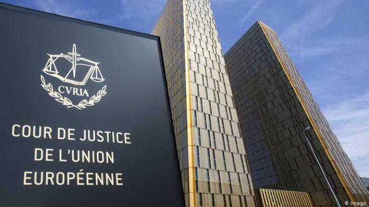 Gjykata Evropiane e Drejtësisë në mbrojtje të qytetarëve Evropianë nga përgjimi