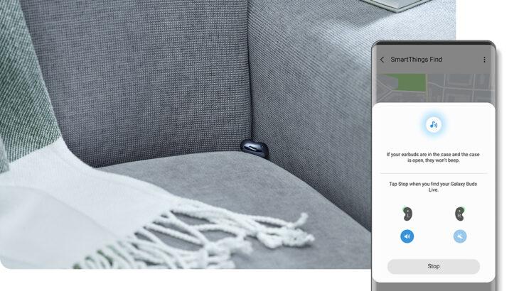 Aplikacioni i ri i Samsung ju ndihmon të gjeni pajisjet Galaxy të humbura
